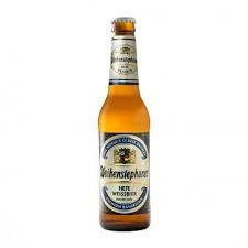 Weihenstephaner Hefeweizen 12oz 6pk Bottles