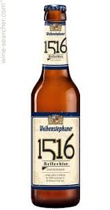 Weihenstephaner Keller 1516 12oz 6pk Bottles