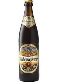 Weihenstephaner Korbinian 18oz Bottle