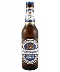 Weihenstephaner Orginal  Lager 12oz 6pk Bottle