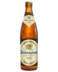 Weihenstephaner Pilsner 12oz 6pk Bottles