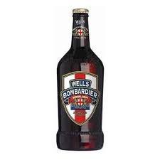 Wells Bombadier 16.9oz Bottle
