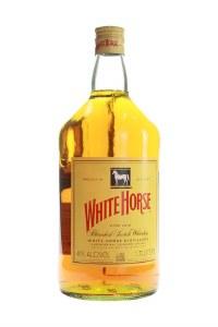 White Horse Blended Scotch 1.75L