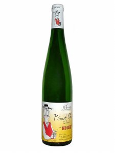 Willakenzie Pinot Gris 750 ml