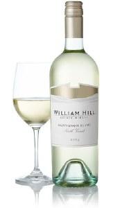 William Hill Sauvignon Blanc 750ml