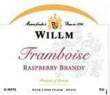 Willm Framboise Raspberry Brandy 375ml