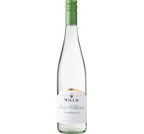 Willm Pear Brandy 375ml
