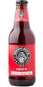 Woodchuck Amber Cider 12oz 6pk Bottles