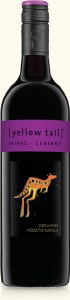 Yellow Tail Shiraz/Cab Sa 1.5L