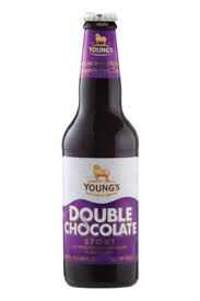 Young Double Chocolate 12oz 4pk Bottles