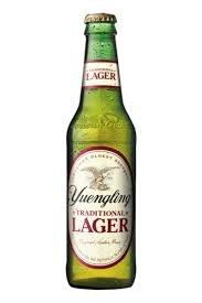 Yuengling Lager 12 oz 6pk Bottles