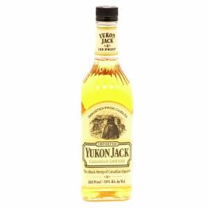 Yukon Jack Cana Liqueur 750ml