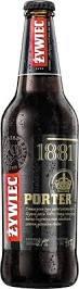 Zywiec 1881 Porter 16.9 oz Bottles