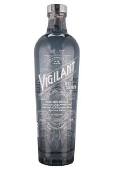 Vigilant Gin 750ml