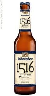 Weihenstephaner Keller 1516 12oz 6pk Bottles