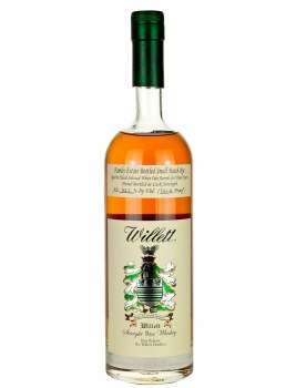 Willett Three Year Rye Whiskey 750ml