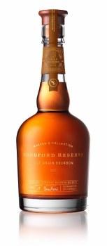 Woodford Oat Grain Bourbon Whiskey 750ml