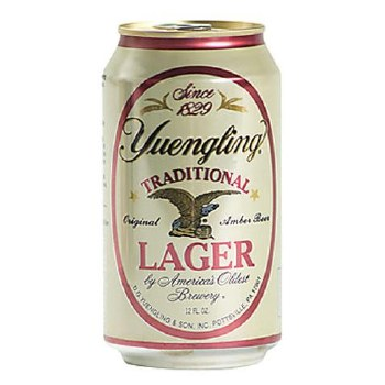Yuengling 12oz Cans