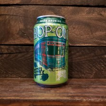 Hop-on - 12oz Can