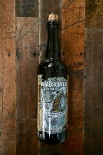 Anadromous - 750ml