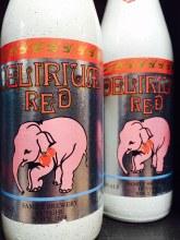 Delirium Red - 750ml