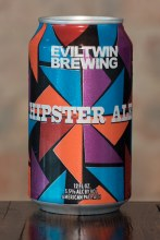Hipster Ale - 12oz Can