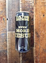 Even More Jesus - 16oz Can