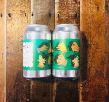 Imaginery Friends - 12oz Can