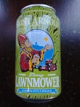 Fancy Lawnmower - 12oz Can