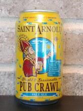 Pub Crawl - 12oz Can