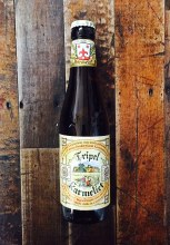 Tripel Karmeliet - 330ml