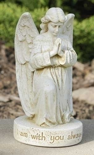 I AM ALWAYS WITH YOU MEMORIAL ANGEL