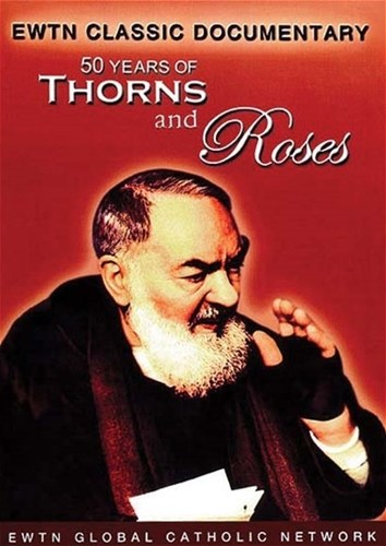 50 YEARS OF THORNS AND ROSES