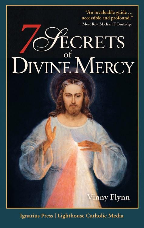 7 SECRETS OF THE DIVINE MERCY BOOK