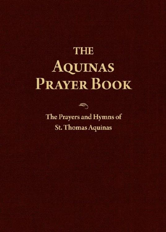 AQUINAS PRAYER BOOK