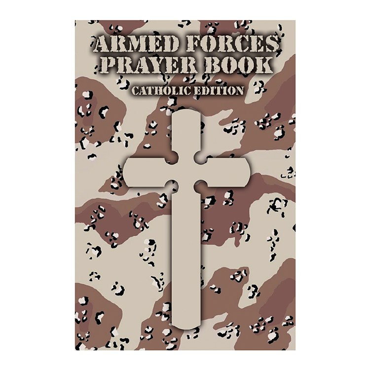 ARMED FORCES PRAYER BOOK