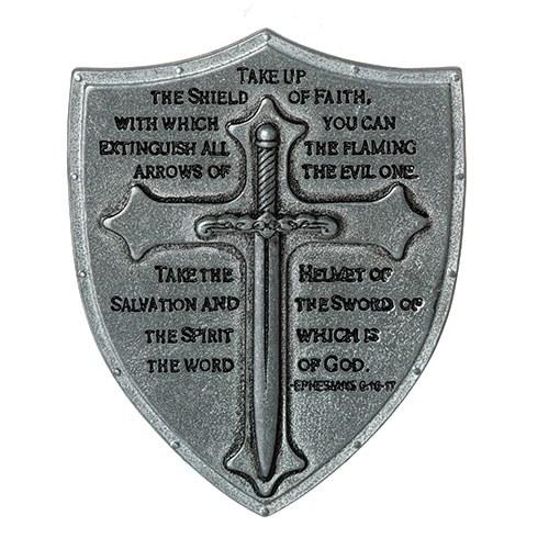 ARMOR OF GOD VISOR CLIP