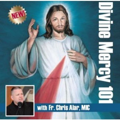 AUDIO CD DIVINE MERCY 101 NEW