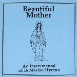 BEAUTIFUL MOTHER INSTRUMENTAL CD