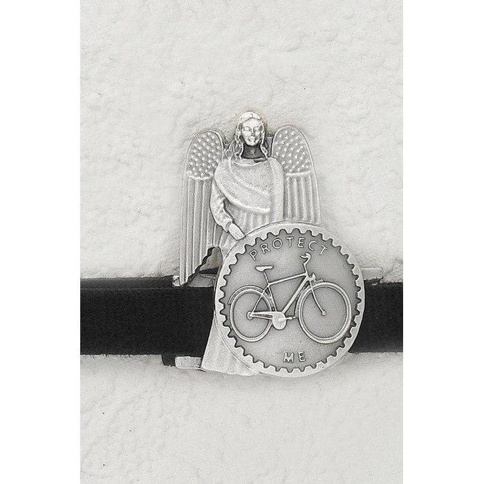 BICYCLE HANDLE BAR CLIP