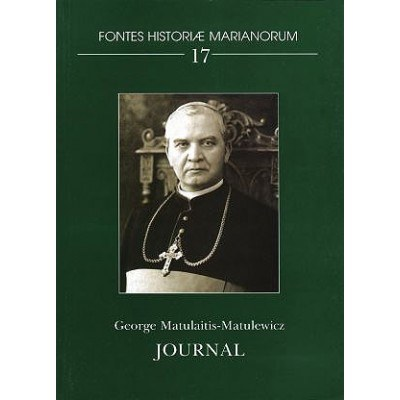 BLESSED GEORGE'S JOURNAL