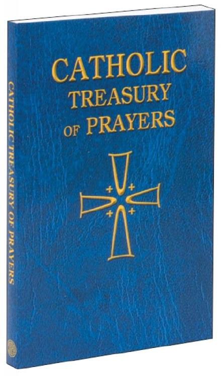 CATHOLIC TREASURY OF PRAYER