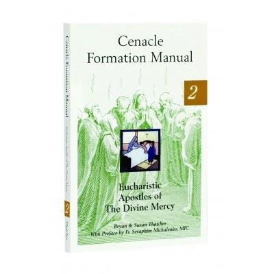 CENACLE FORMATION MANUAL 2