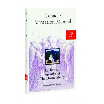 CENACLE FORMATION MANUAL 3
