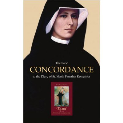 CONCORDANCE TO THE DIARY