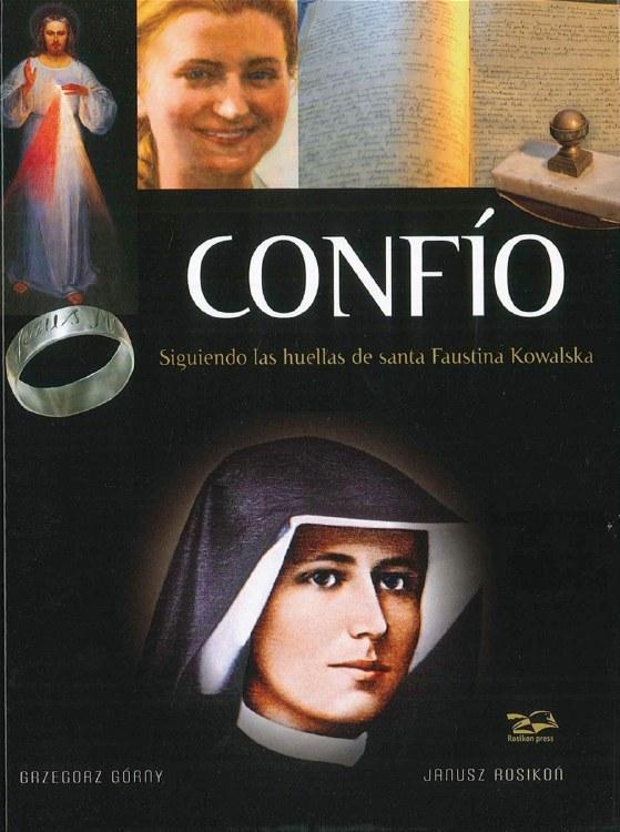 CONFIO SPANISH EDITION OF TRUST
