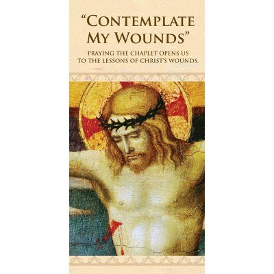 CONTEMPLATE MY WOUNDS PAMPHLET