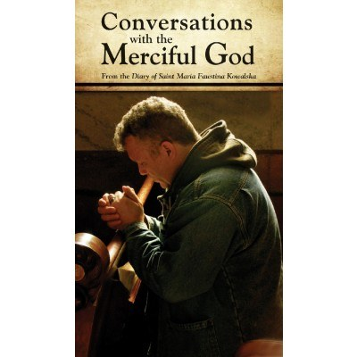 CONVERSATIONS WITH THE MERCIFUL GOD BOOKLET