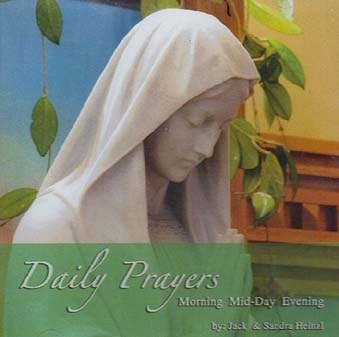 DAILY PRAYERS CD
