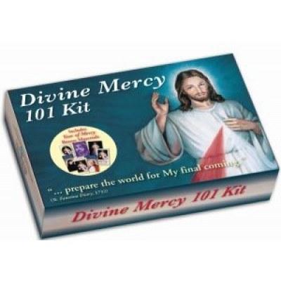 DIVINE MERCY 101 KIT